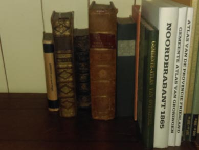 topgraphical books, bookws with prints, reference books and atlases for sale on atlasandmap.com