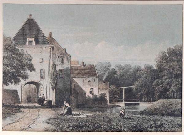 view Schoonhoven by nn