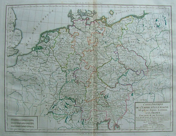 map Holland and Belgium by G.H. Swanston